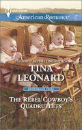 Rebel Cowboy's Quadruplets