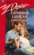 Montana Bride - Catherine Lanigan - Mass Market Paperback