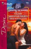 Steamy Savannah Nights