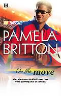 On the Move (NASCAR Library Collection Series)