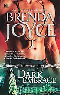 Dark Embrace (Masters of Time Series #3)