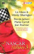 NASCAR Holiday 3: Have a Beachy Little Christmas/Winning the Race/All They Want For Christma...