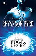 Edge of Desire (Primal Instinct Series #3)