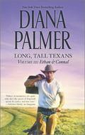 Long, Tall Texans Vol. 3: Ethan and Connal