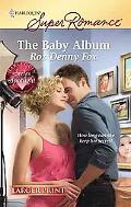 The Baby Album (Harlequin Super Romance)
