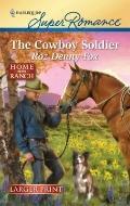 Cowboy Soldier
