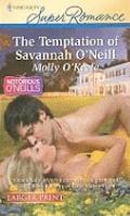 Temptation of Savannah O'Neill