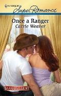 Once a Ranger