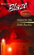 Hands On - Debbi Rawlins - Mass Market Paperback
