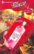 Taste of Temptation