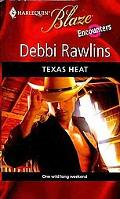 Texas Heat (Harlequin Blaze)