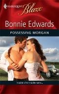 Possessing Morgan (Harlequin Blaze)