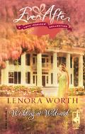 Wedding at Wildwood - Lenora Worth - Mass Market Paperback