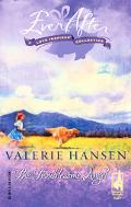 The Troublesome Angel - Valerie Hansen - Mass Market Paperback