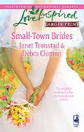 Small-Town Brides: A Dry Creek Wedding\A Mule Hollow Match