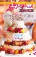 Wedding Cake Wishes