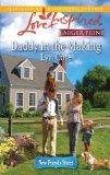 Daddy in the Making (Love Inspired (Large Print))