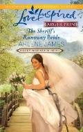 Sheriff's Runaway Bride