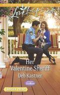 Her Valentine Sheriff