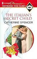 Italian's Secret Child