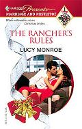 The Rancher's Rules (Marriage and Mistletoe Series)