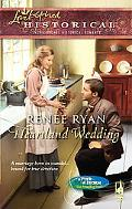Heartland Wedding (After the Storm: The Founding Years, Book 2) (Steeple Hill Love Inspired ...