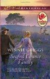 Second Chance Family (Love Inspired Historical)