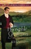 An Honorable Gentleman (Love Inspired Historical)