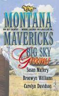 Montana Mavericks: Big Sky Grooms