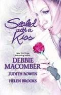 Sealed with a Kiss (3 Novels in 1)