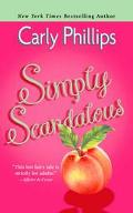 Simply Scandalous (The Simply Series, Book 2)