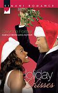 Holiday Kisses (Kimani Romance)