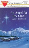Angel for Dry Creek - Janet Tronstad - Mass Market Paperback