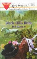 Black Hills Bride - Deb Kastner - Mass Market Paperback