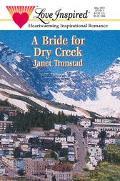 Bride for Dry Creek - Janet Tronstad - Mass Market Paperback