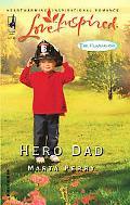 Hero Dad The Flanagans