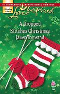 Dropped Stitches Christmas [Love Inspired Series]