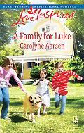 A Family For Luke