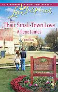 Their Small-Town Love (Love Inspired Series)
