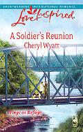 A Soldier's Reunion (Love Inspired Series)