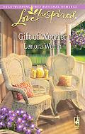 Gift of Wonder (Love Inspired)