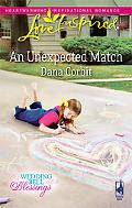 An Unexpected Match (Love Inspired)