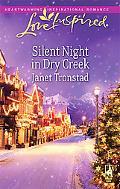 Silent Night in Dry Creek (Love Inspired)