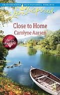 Close to Home (Love Inspired)
