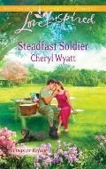 Steadfast Soldier (Love Inspired)