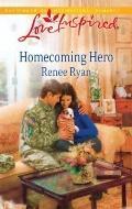 Homecoming Hero (Love Inspired)