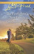 Firefighter's New Family