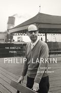 Complete Poems of Philip Larkin