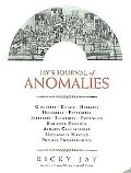 Jay's Journal of Anomalies Conjurers, Cheats, Hustlers, Hoaxsters, Pranksters, Jokesters, Im...