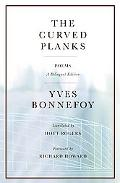 Curved Planks Poems, a Bilingual Edition